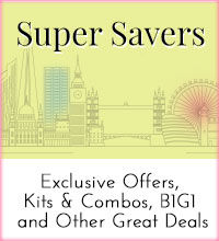 Get Online Offers on Super Savers Products