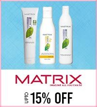 Get Online Offers on Matrix Products Upto 15%