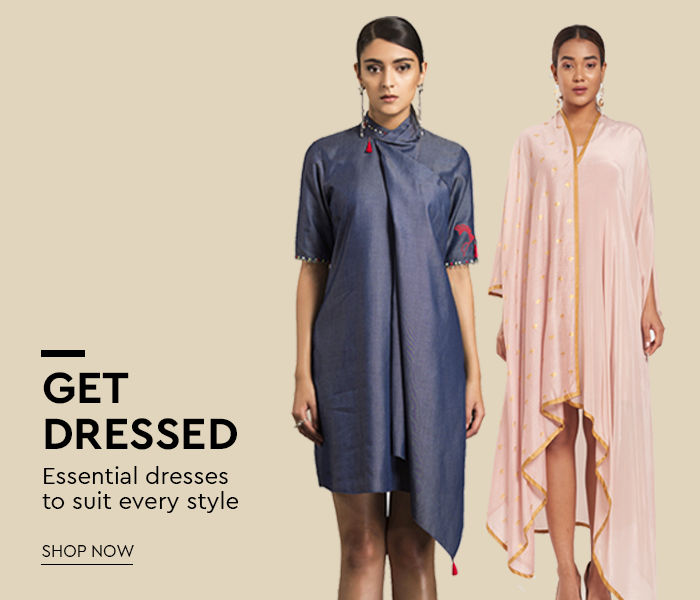 Shop Latest Designer Dresses Designer Dresses For Women Nykaa