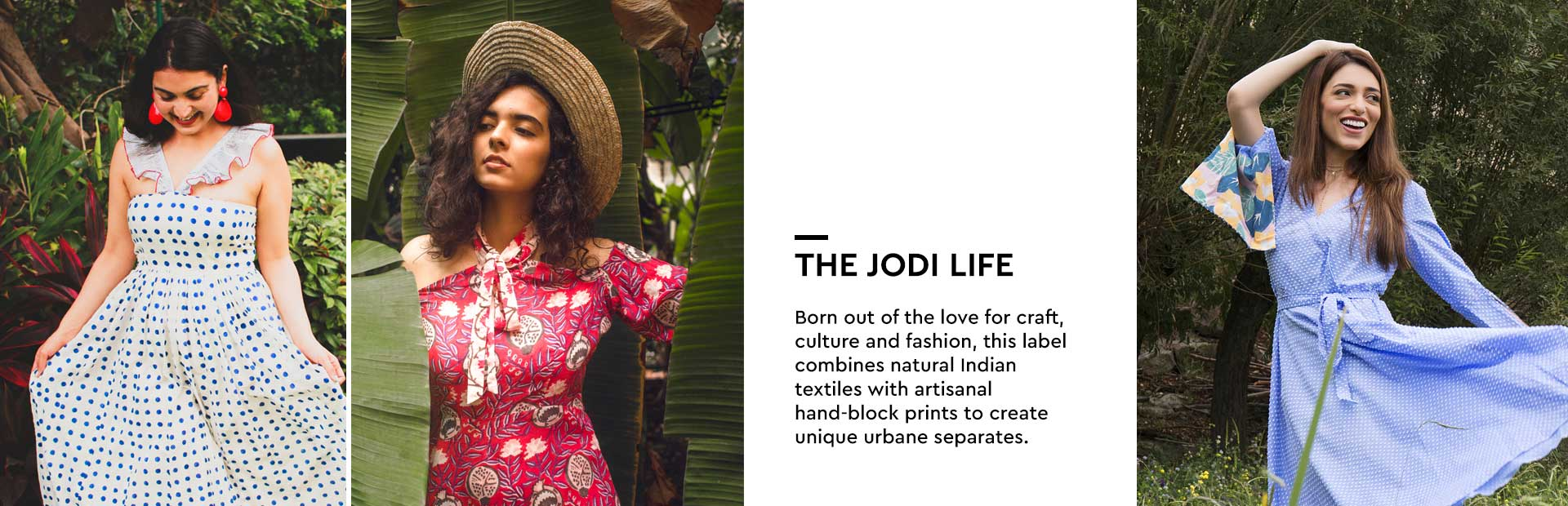 1baf69c8c29faa The Jodi Life-Shop For The Jodi Life Designer Wear Online