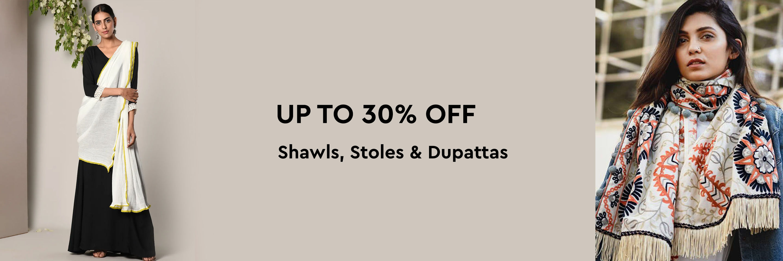2175230831 Buy Designer Dupattas, Designer Stoles & Shawls Online| Nykaa Fashion