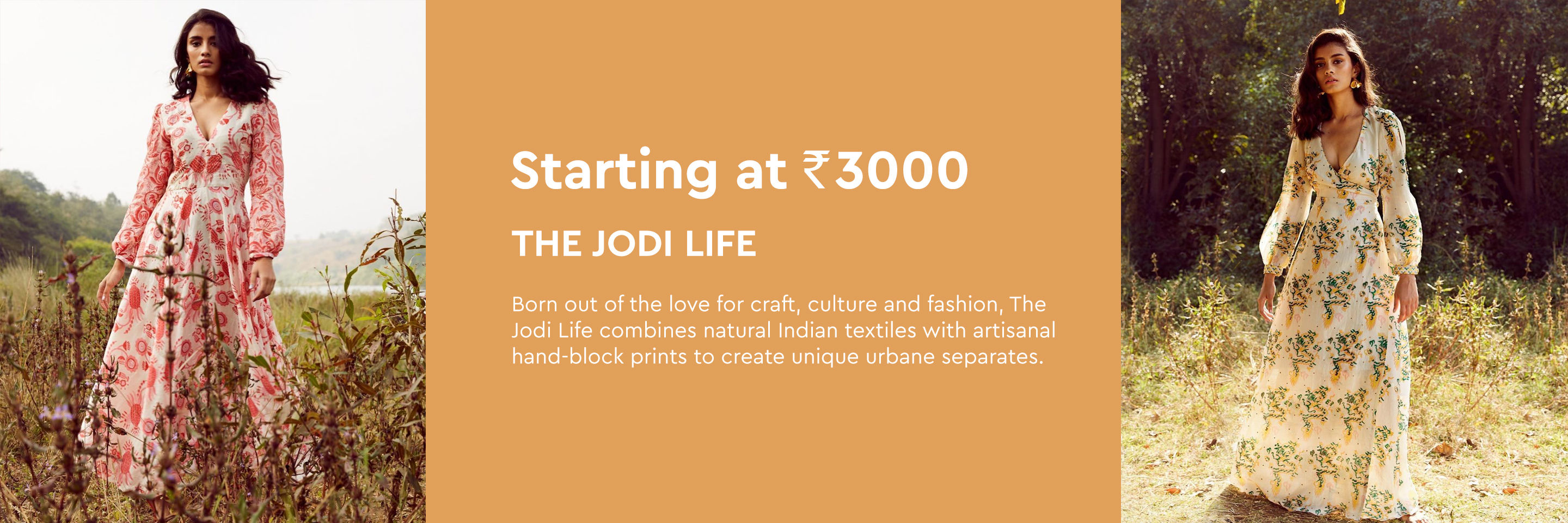 4b861cdbab The Jodi Life-Shop For The Jodi Life Designer Wear Online| Nykaa Fashion