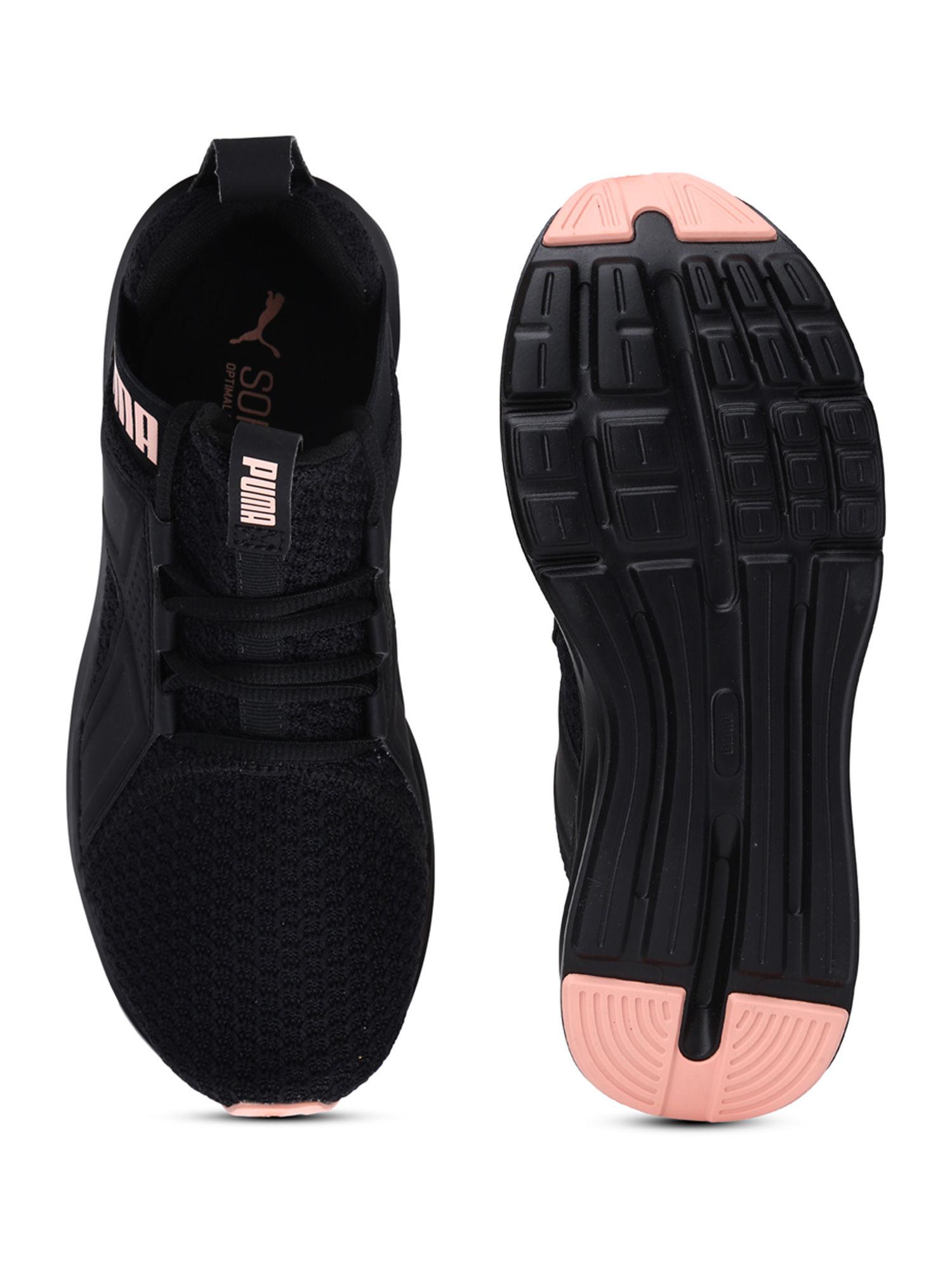 Puma Footwear : Puma Women Enzo Knit NM
