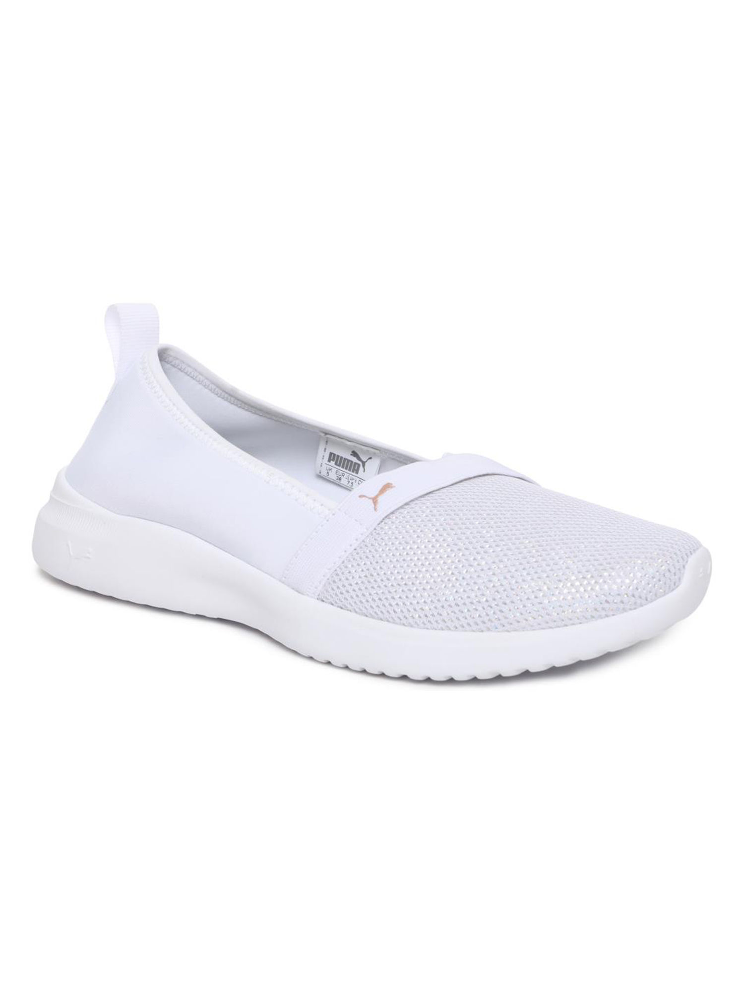 Puma Adelina Sparkle Women Casual Shoes