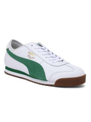 puma footwear  puma roma 68 og unisex casual shoes