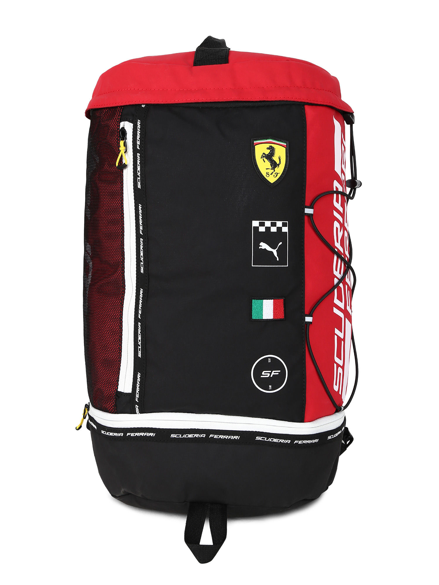طرح مهدئ البوب Puma Ferrari Backpack Nemoshideaway Com