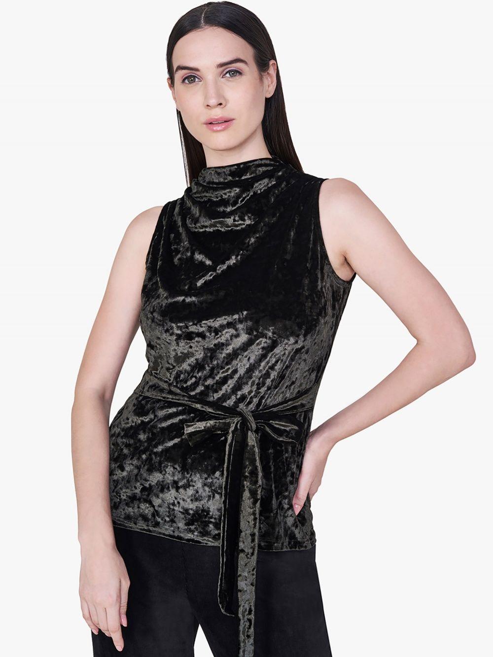 Velvet Kurti Buy Designer Velvet Kurtis Online Nykaa Fashion