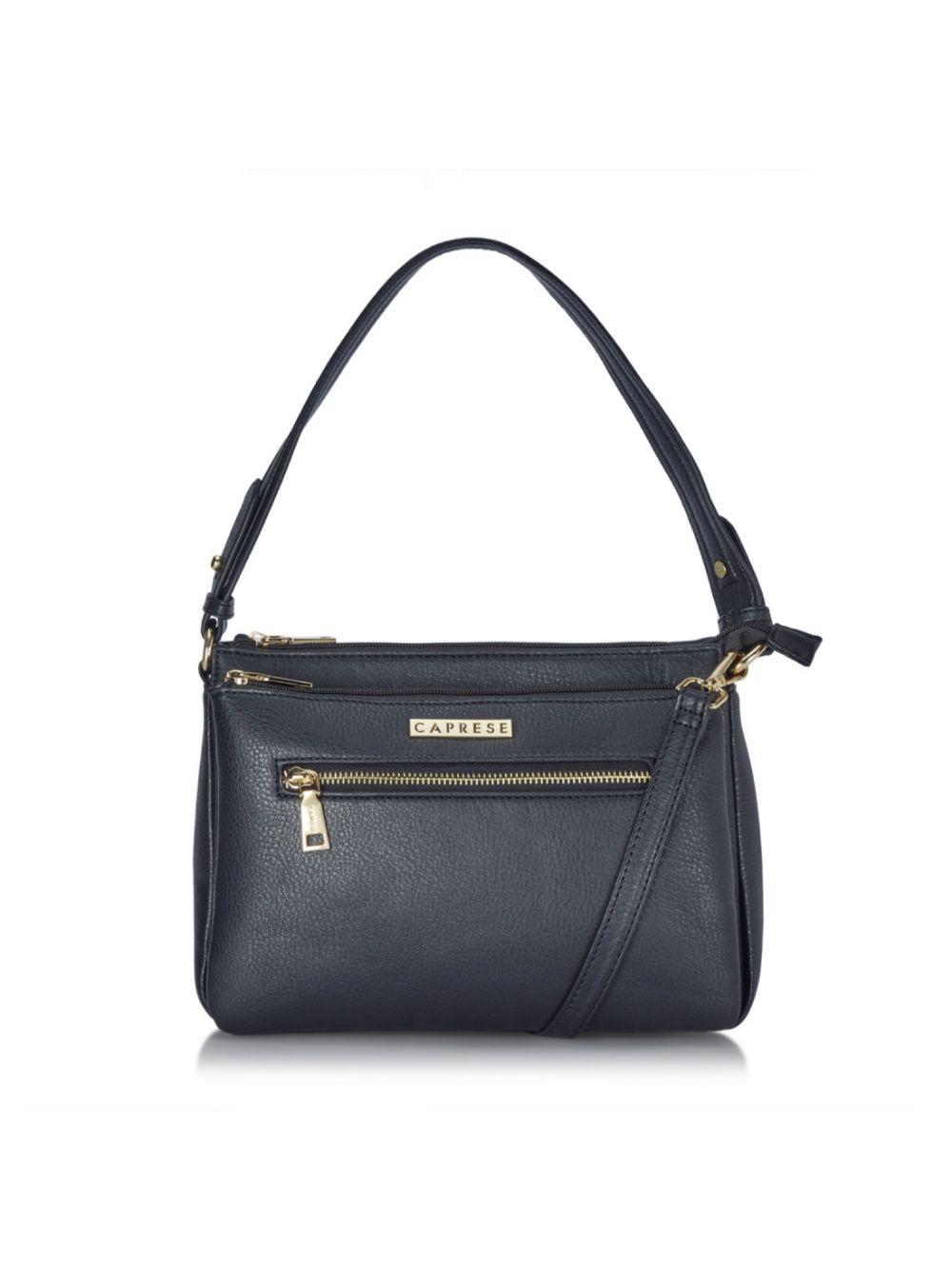 3f043c18d Caprese Sling   Cross Bags   Buy Caprese Tracee Large (E) Black ...