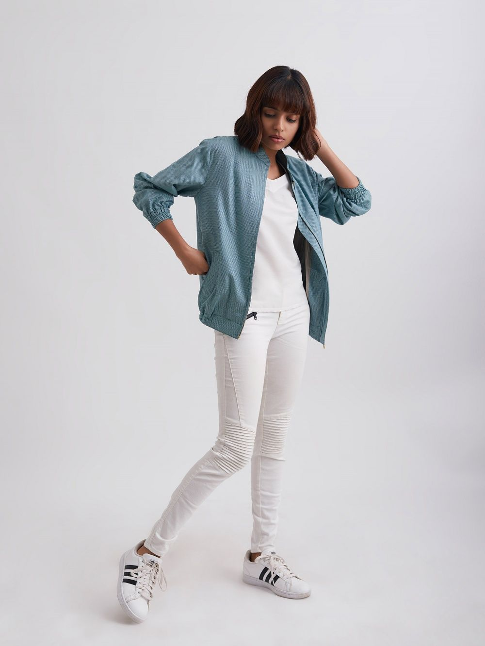 c0ccd48a4345c All ABT June Jackets : Buy All ABT June On The Go Jacket Online ...