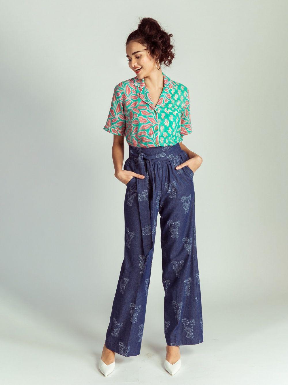 d9d04e55594dbd The Jodi Life Shirts   Buy The Jodi Life Jani Shirt Online