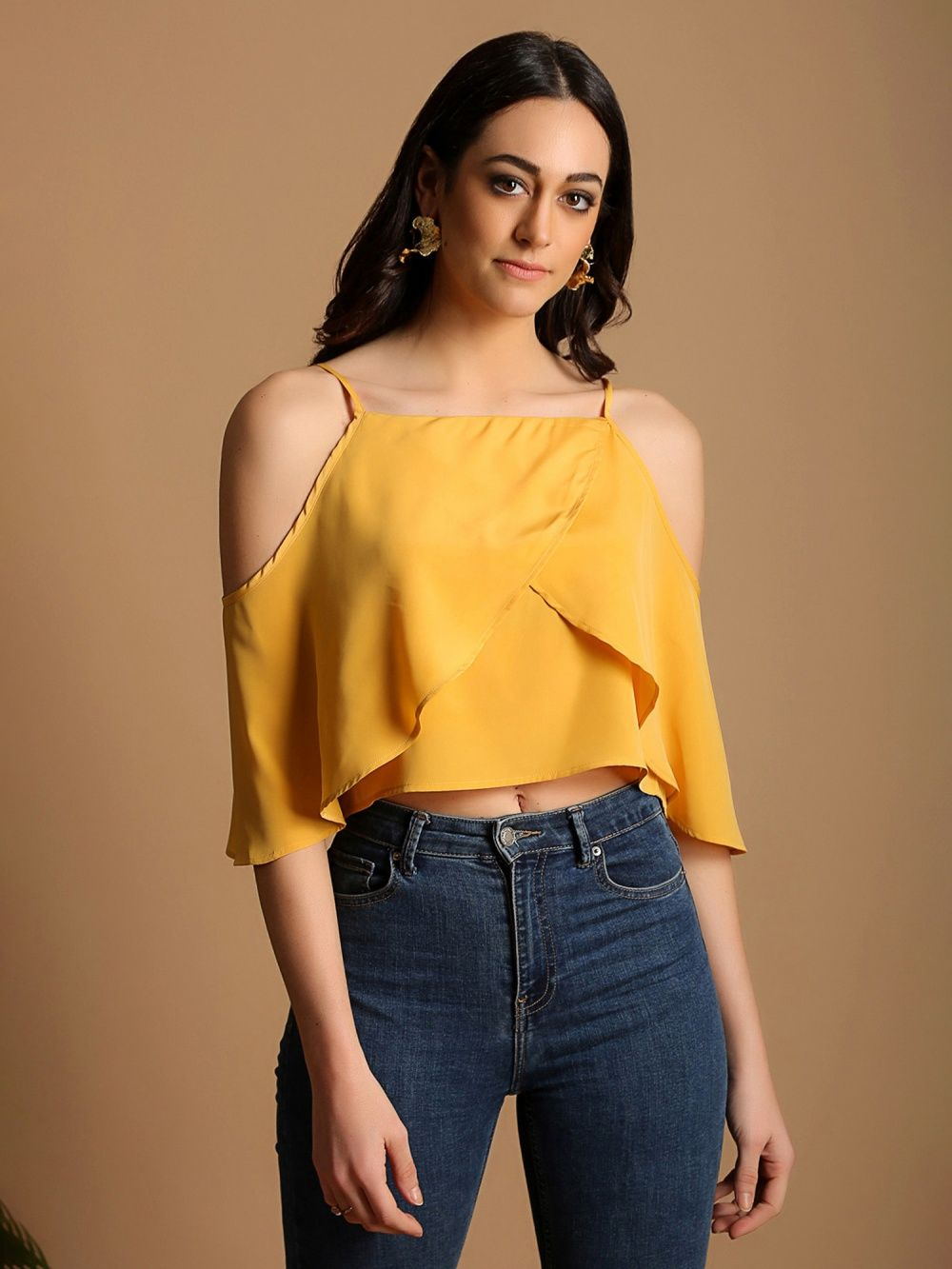 ba696287553 Alaya by Stage3 Shirts Tops and Crop Tops   Buy Alaya By Stage3 ...