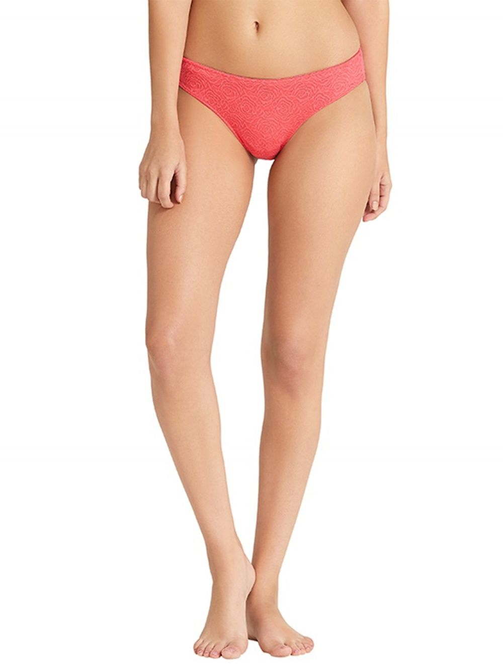 3e8d10889790 Amante Panty : Buy Amante Smooth Romance Low-Rise Bikini - Red ...
