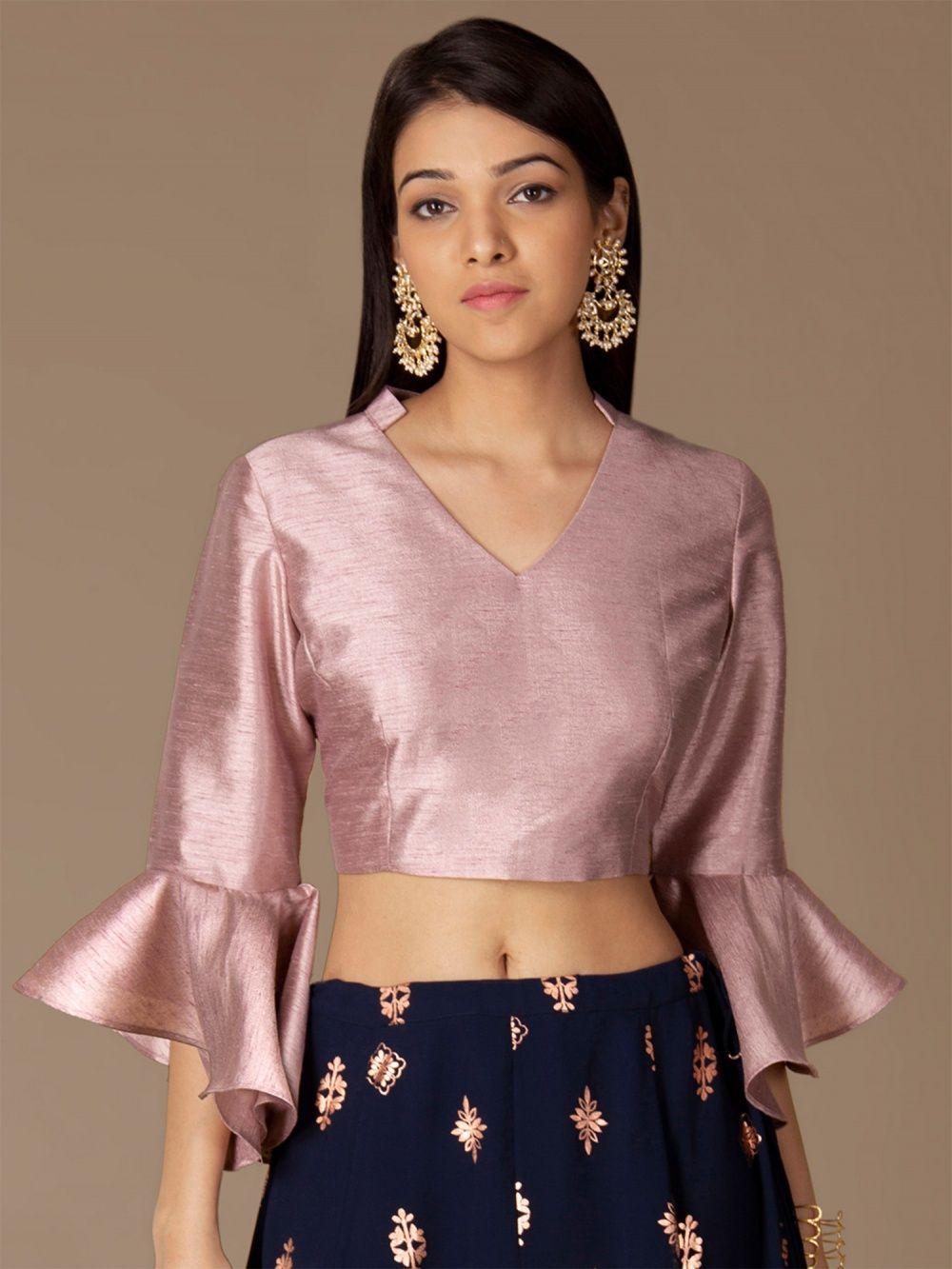 2dba1a35c3 Crop Top N Skirt Online