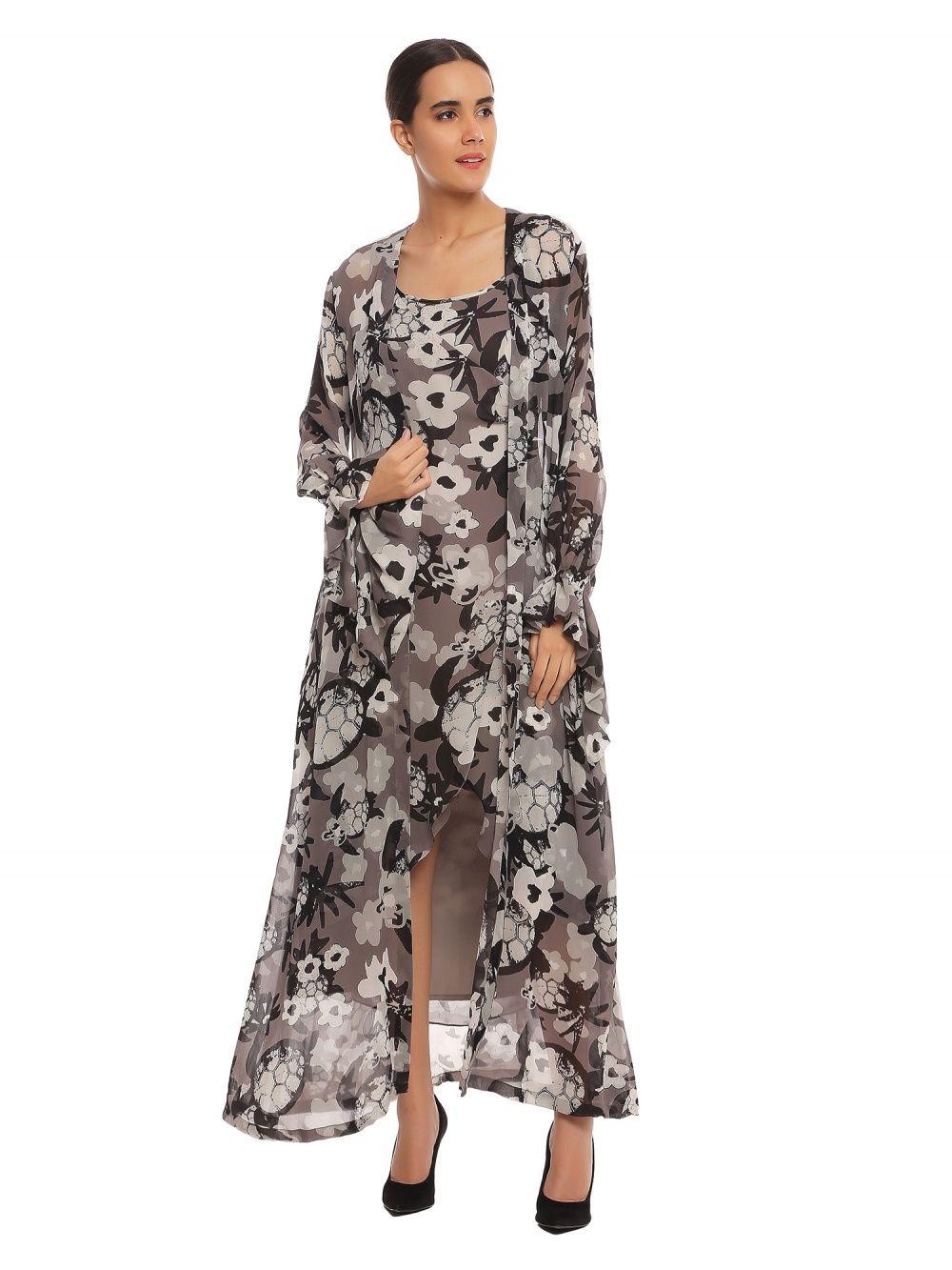 81c252f61200 Masaba Dresses : Buy Masaba Grey Turtle Bale Cross Over Slip Dress ...