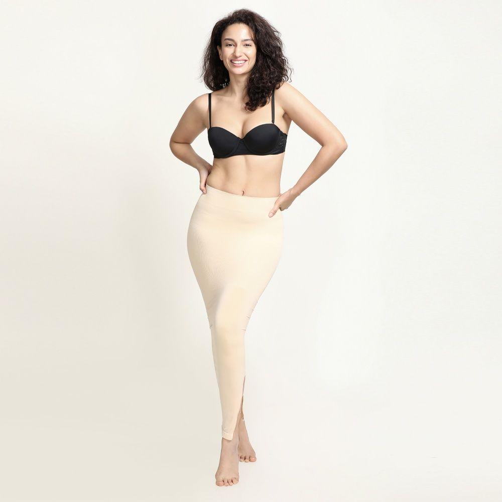 734cb181adb Zivame Lingerie   Zivame Mermaid Saree Shapewear - Skin Online ...