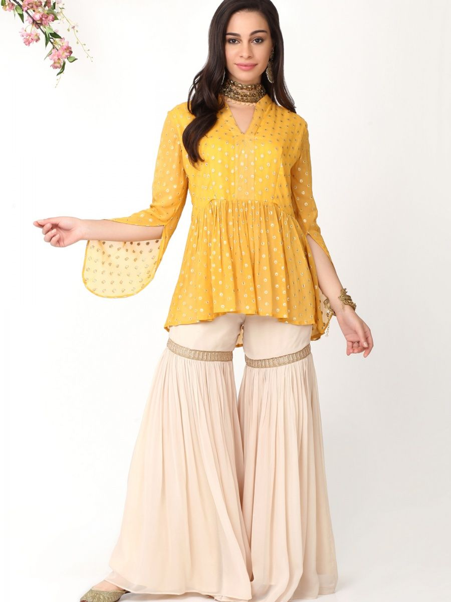 8cd4014e51387 Ethnic Crop Top And Skirt Online India - raveitsafe