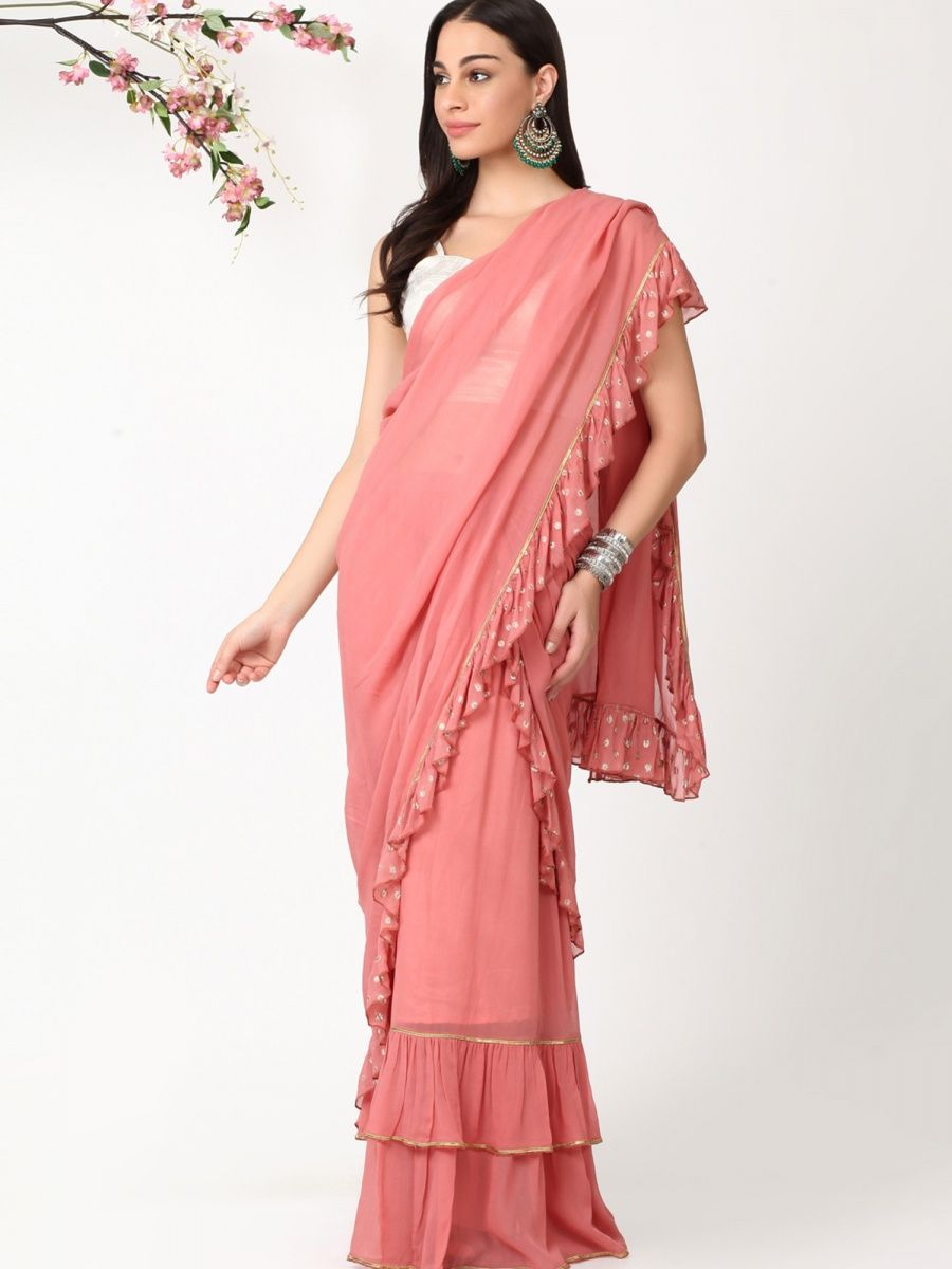 e5dedd47620e1 Designer Sarees-Shop Latest Designer Sarees Online India| Nykaa Fashion