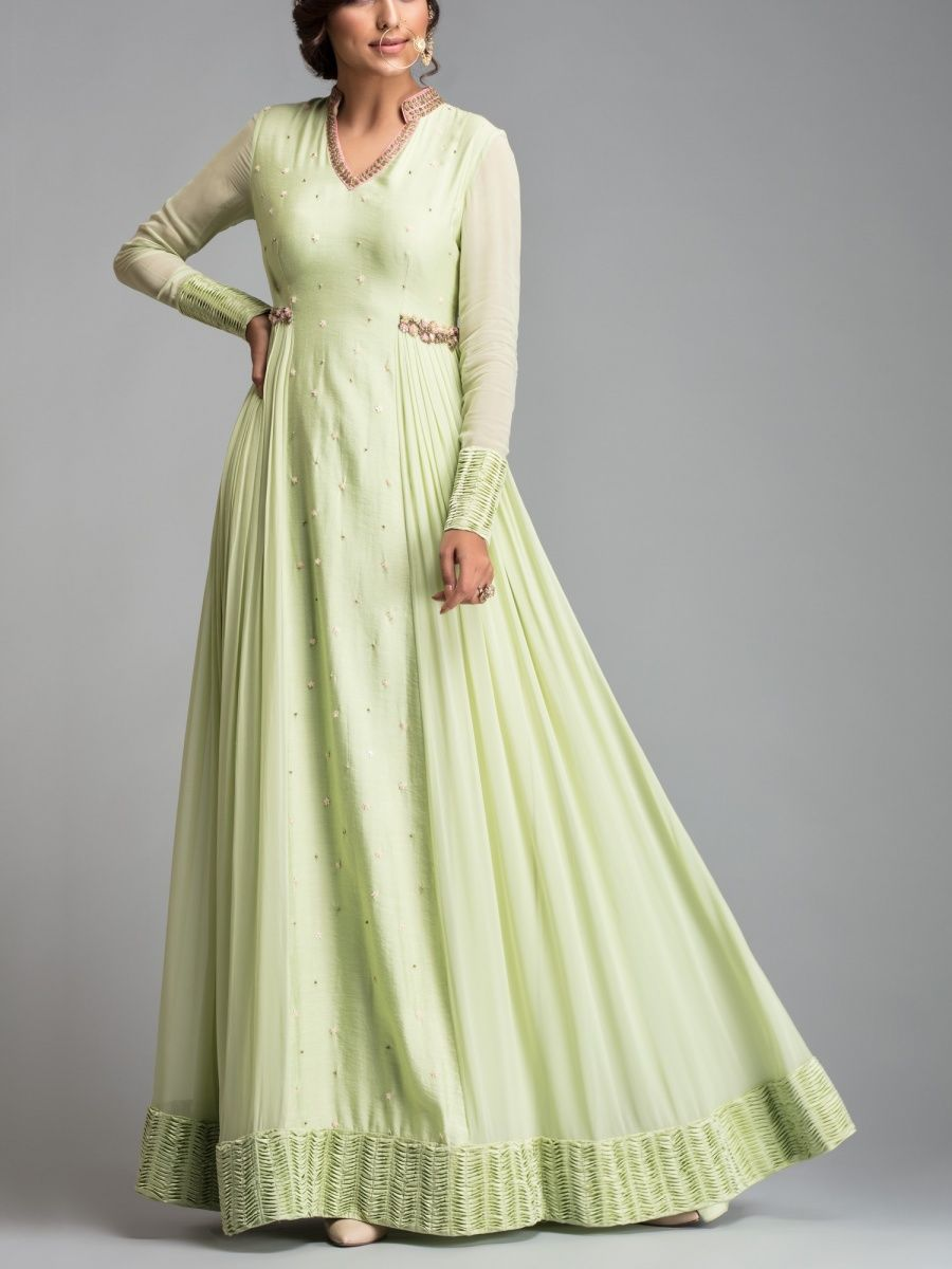 9f2f6fed36e Designer Evening Gowns-Shop Designer Gowns Online In India
