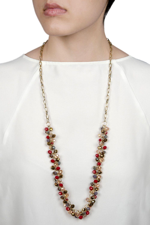Rhea Prohibition Era Necklace