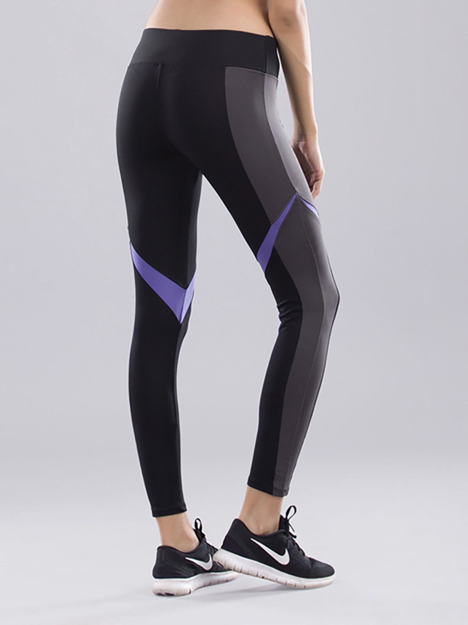 Kica Sprawl Leggings - Black