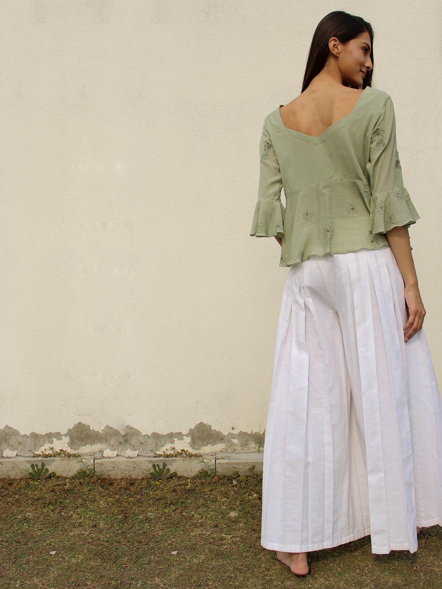 6d0e832a273 Anupma Devika - Koyi Taro Shirts Tops and Crop Tops : Buy Anupma ...