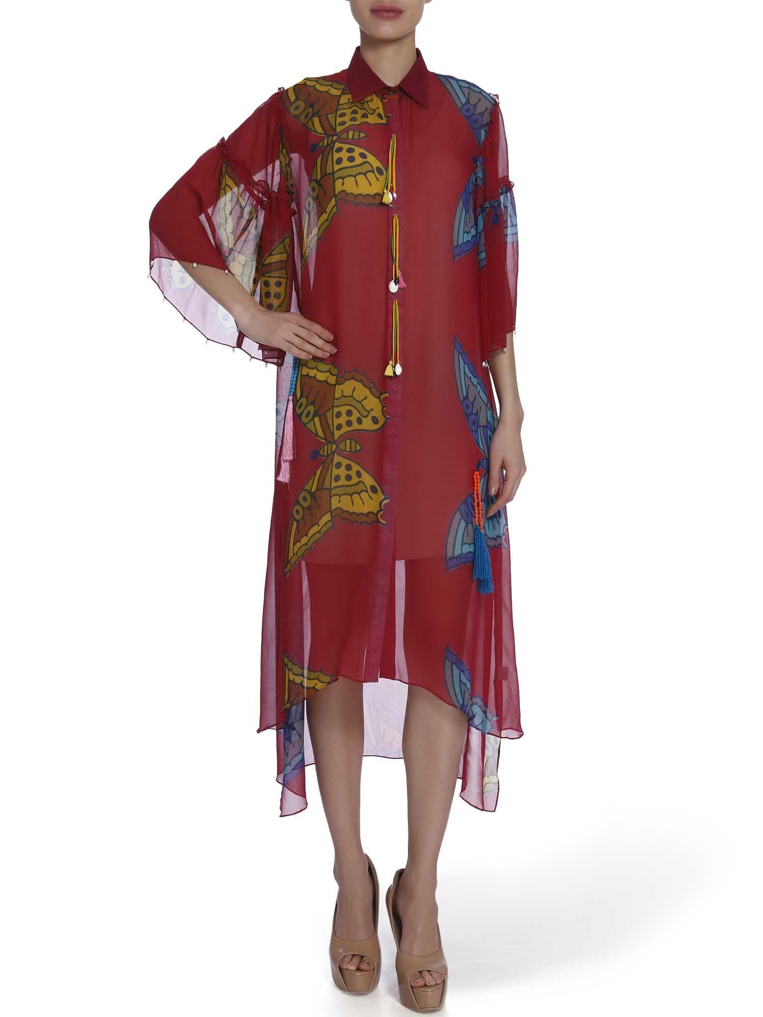 aa8a7dbdef Anupamaa Dayal Shirts Tops and Crop Tops : Buy Anupamaa Dayal ...