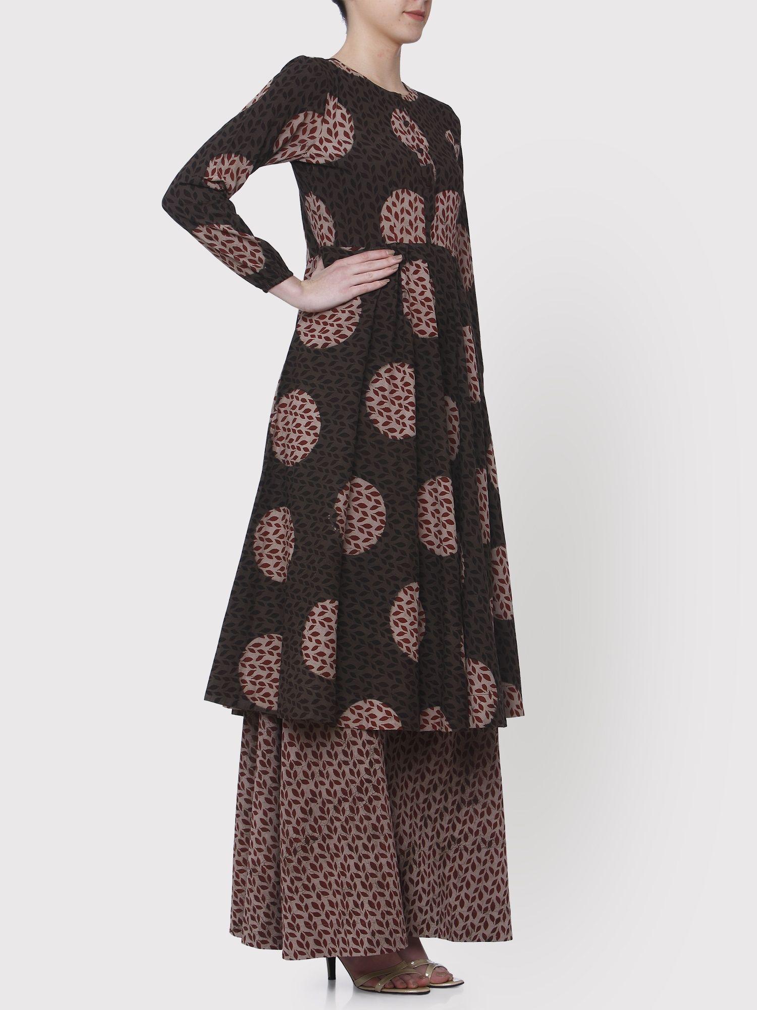 578328ec63c Medhya Kurtis Kurtas and Tunics   Buy Medhya Myra Full Dress With ...