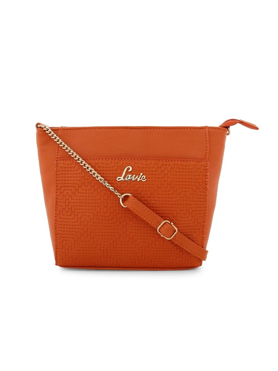 c925cb9a4 Lavie Sling and Cross Bags   Buy Lavie Orange NAZIHA CSB HZEMBPCT ...