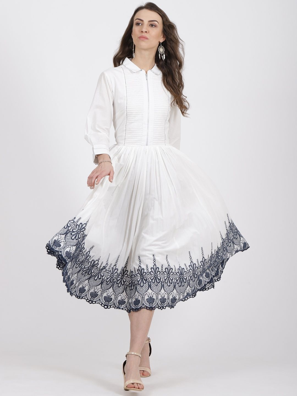 1a43d91c09738c Label Ritu Kumar Dresses   Buy Label Ritu Kumar Short Shirt Dress ...
