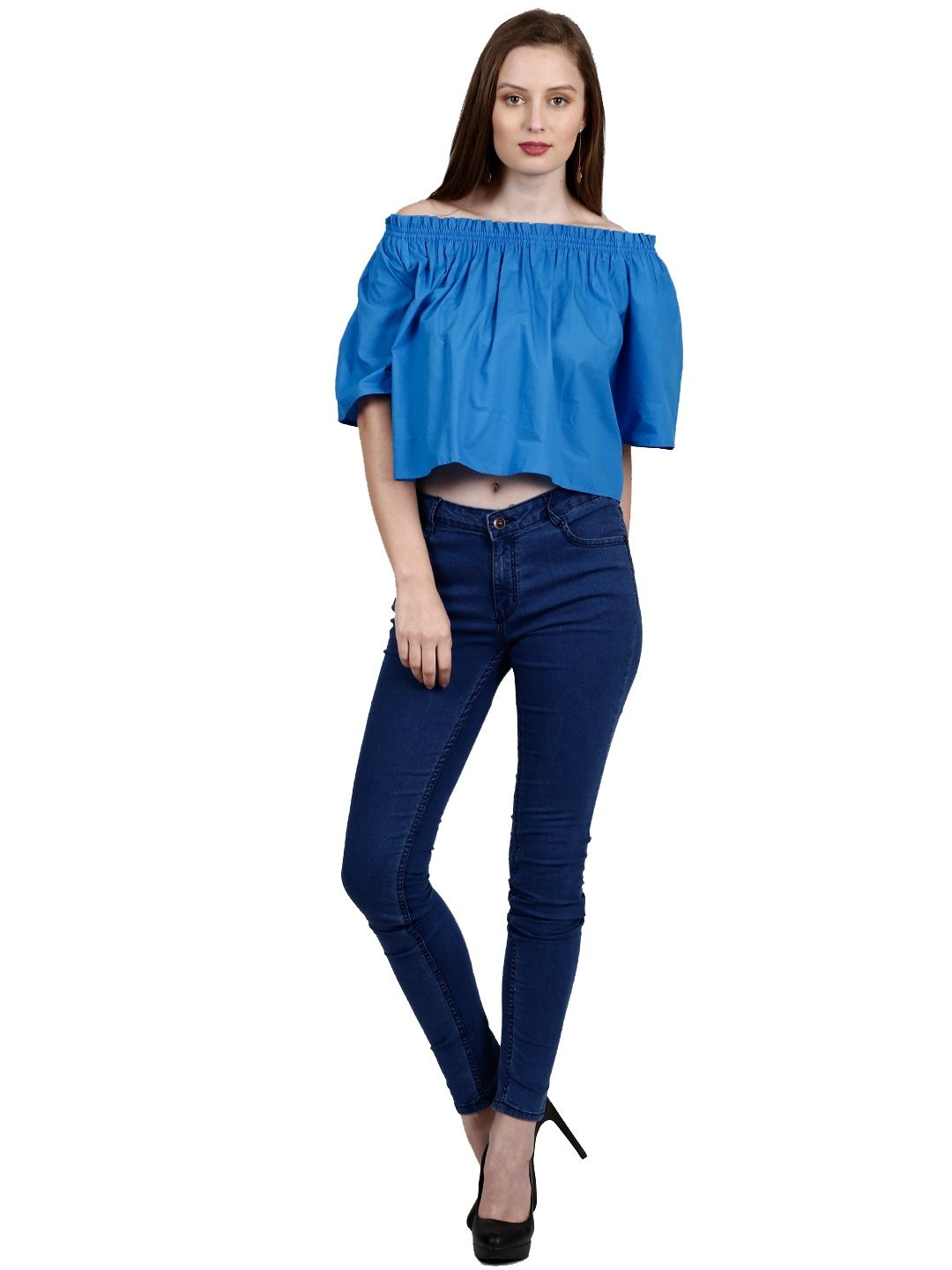 1dac5d4c41f54 Label Ritu Kumar Shirts Tops and Crop Tops   Buy Label Ritu Kumar ...