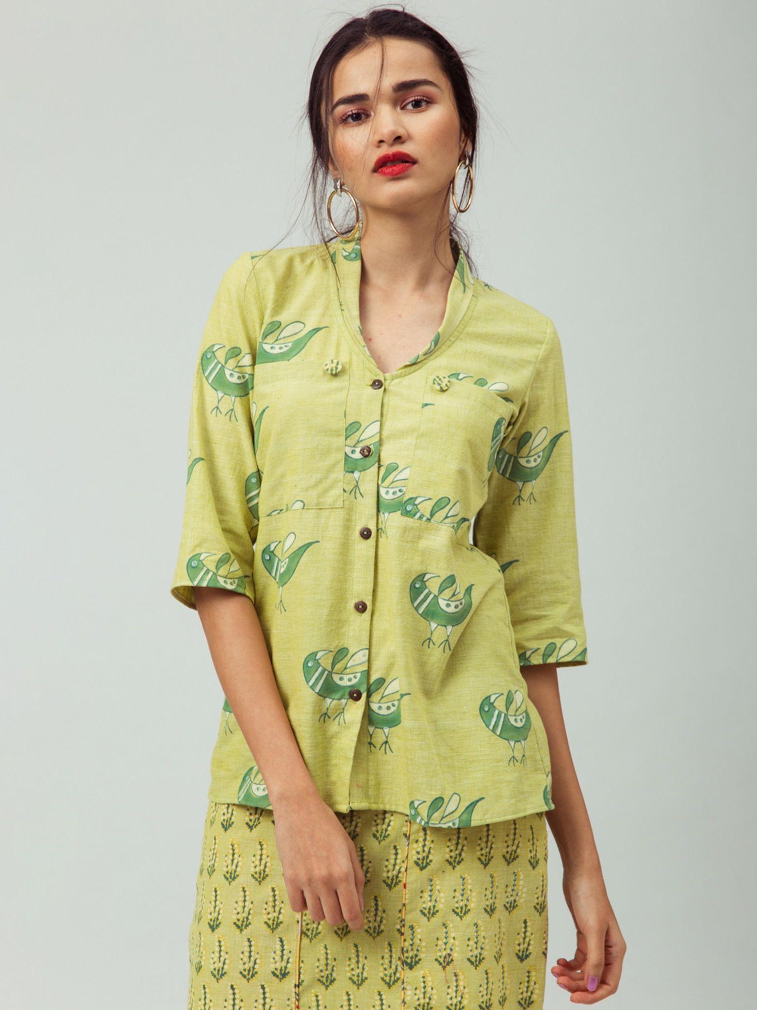 7a6c3877b14807 The Jodi Life Shirts Tops and Crop Tops   Buy The Jodi Life Sage ...