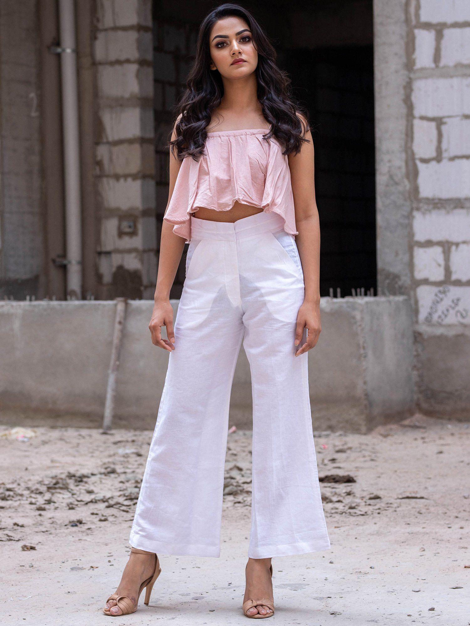Fancy Pastels Shirts Tops and Crop Tops : Buy Fancy Pastels Parsa ...