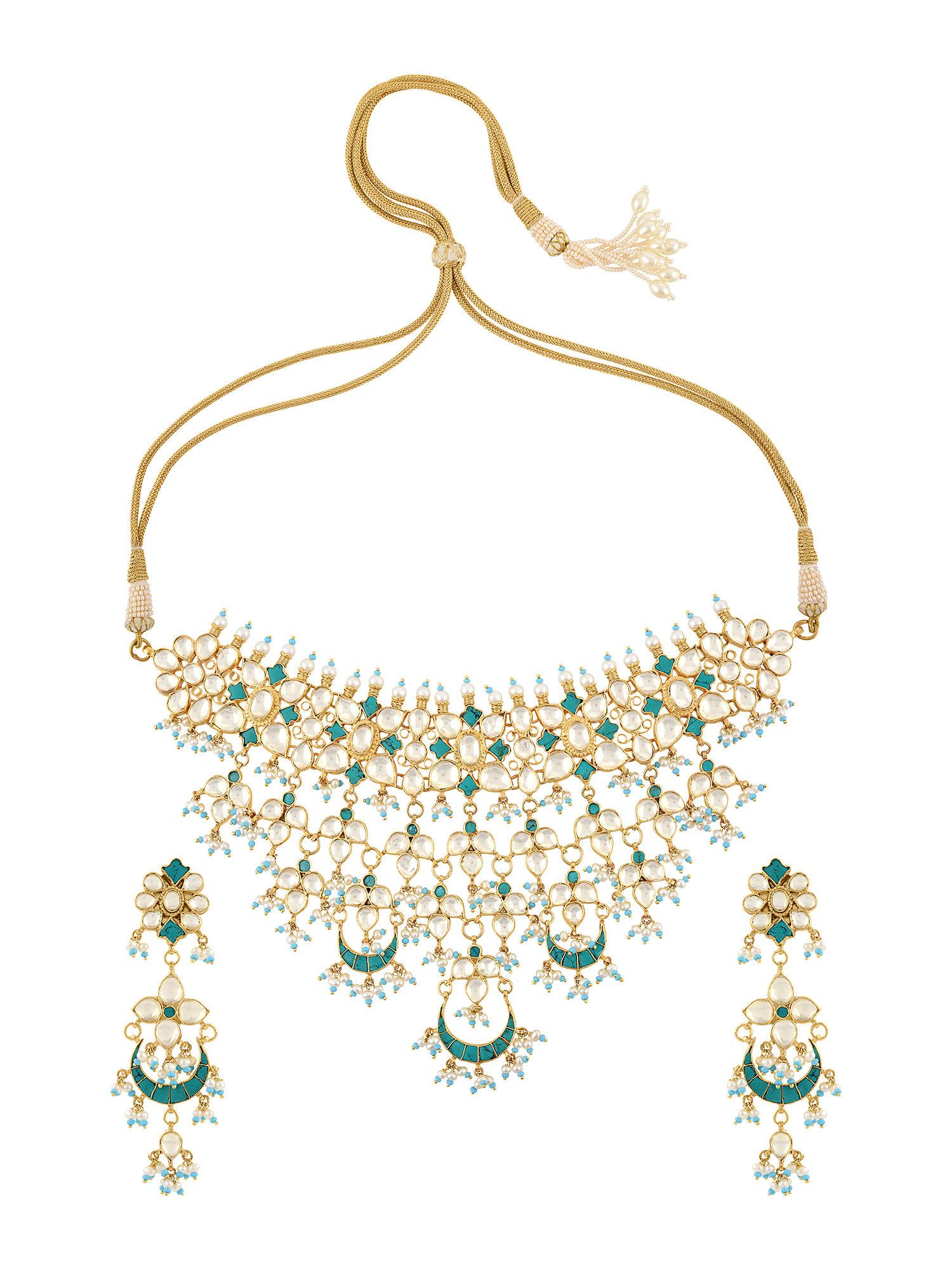 Tribe By Amrapali Buy Amrapali Jewellery Online In India Nykaa Fashion