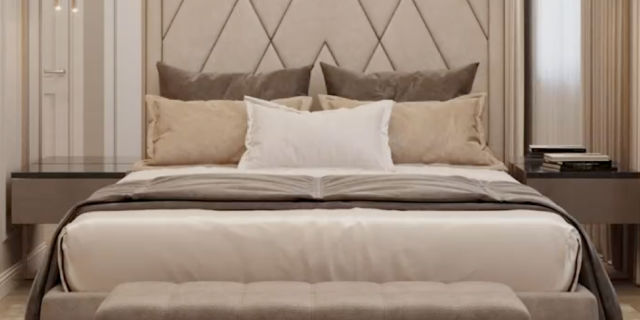 What's Your Bedding Vibe?
