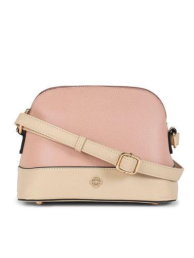 Ceriz Bags Buy Ceriz Pink Coraline Sling Bag Online Nykaa Fashion