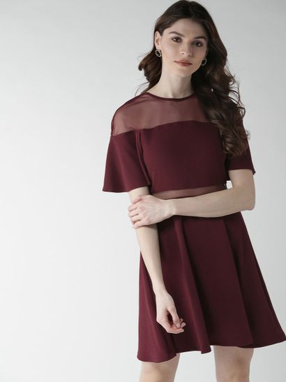 Designer Party Wear Dresses For Women Buy Party Dresses Online Nykaa Fashion