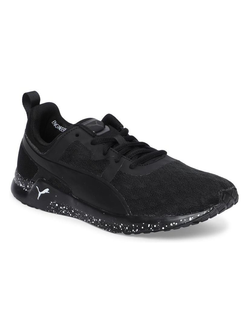 Puma Footwear : Puma Women Pulse XT V2 FT WNS Sports Shoes Black (8) Online   Nykaa Fashion