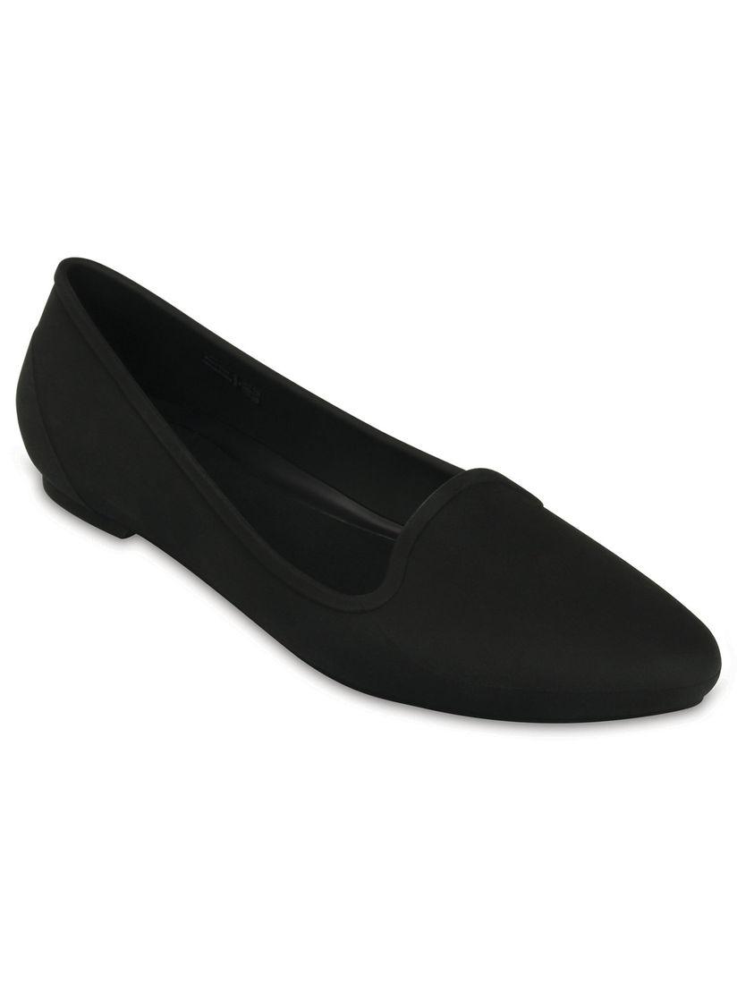 Buy Crocs Black Eve Women Bellies