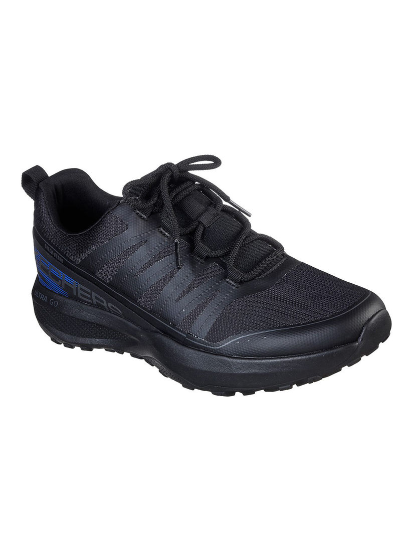 Buy SKECHERS Go Trail Jackrabbit Black