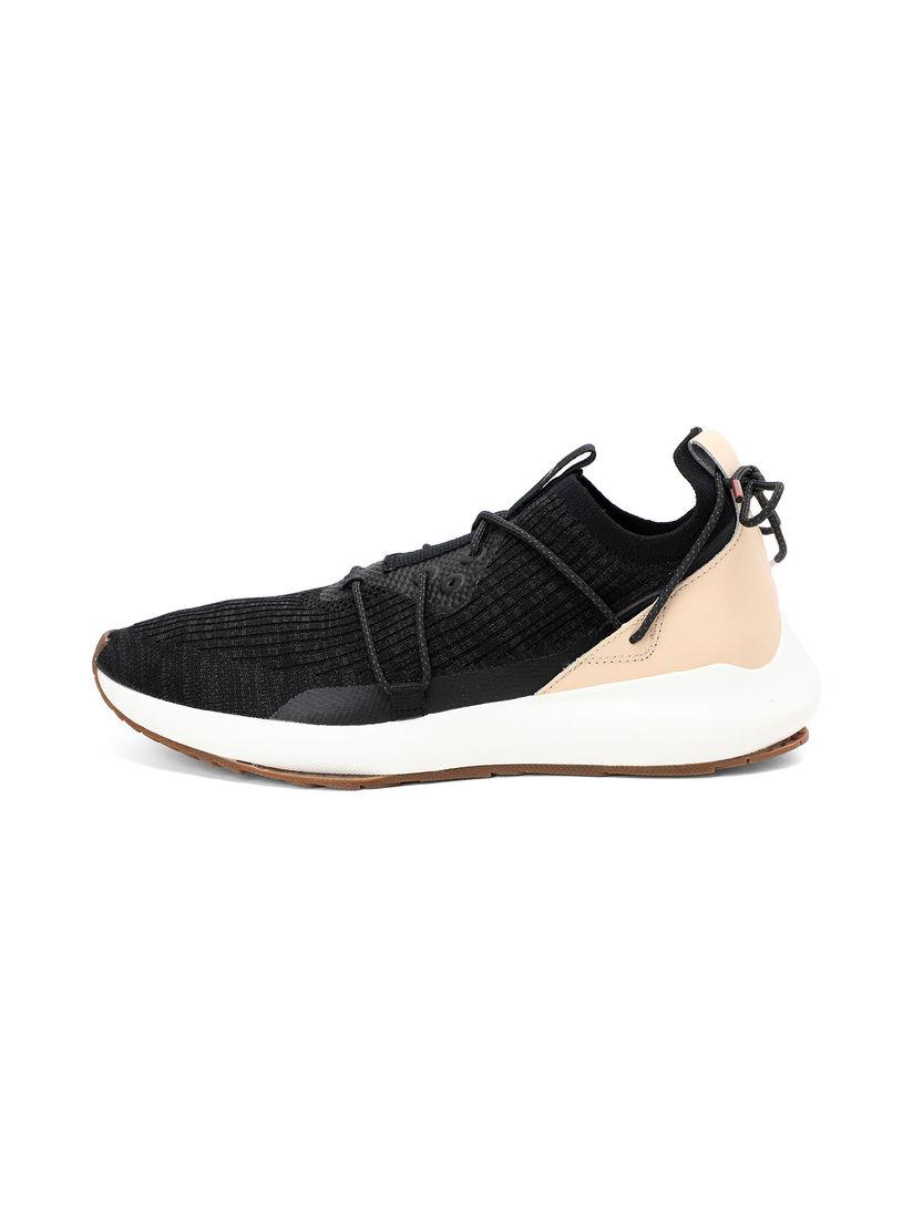 Buy PUMA Black SF Evo Cat ll Sock LS