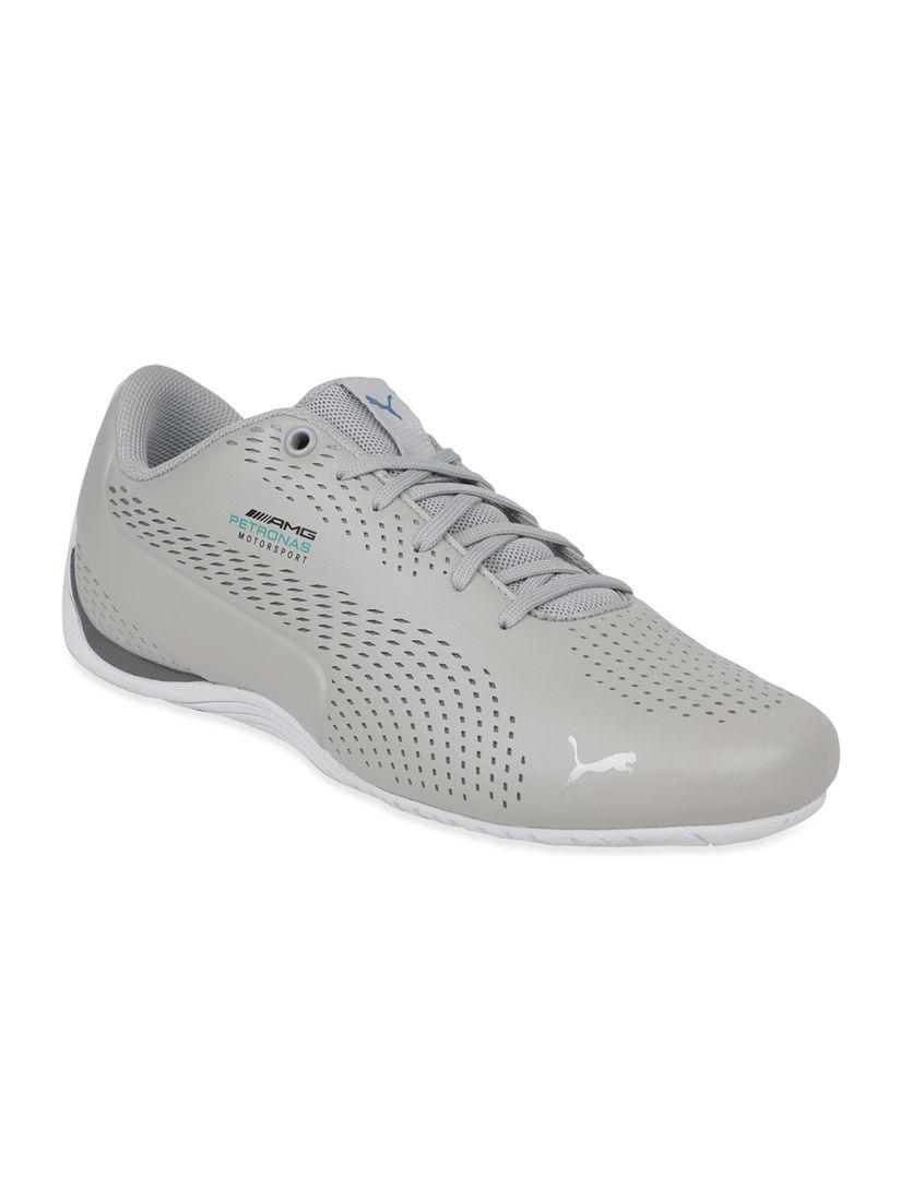 reporte Dios Manual  Puma Footwear : Puma MAPM Drift Cat 5 Ultra II Unisex Casual Shoes - Grey  Online | Nykaa Fashion