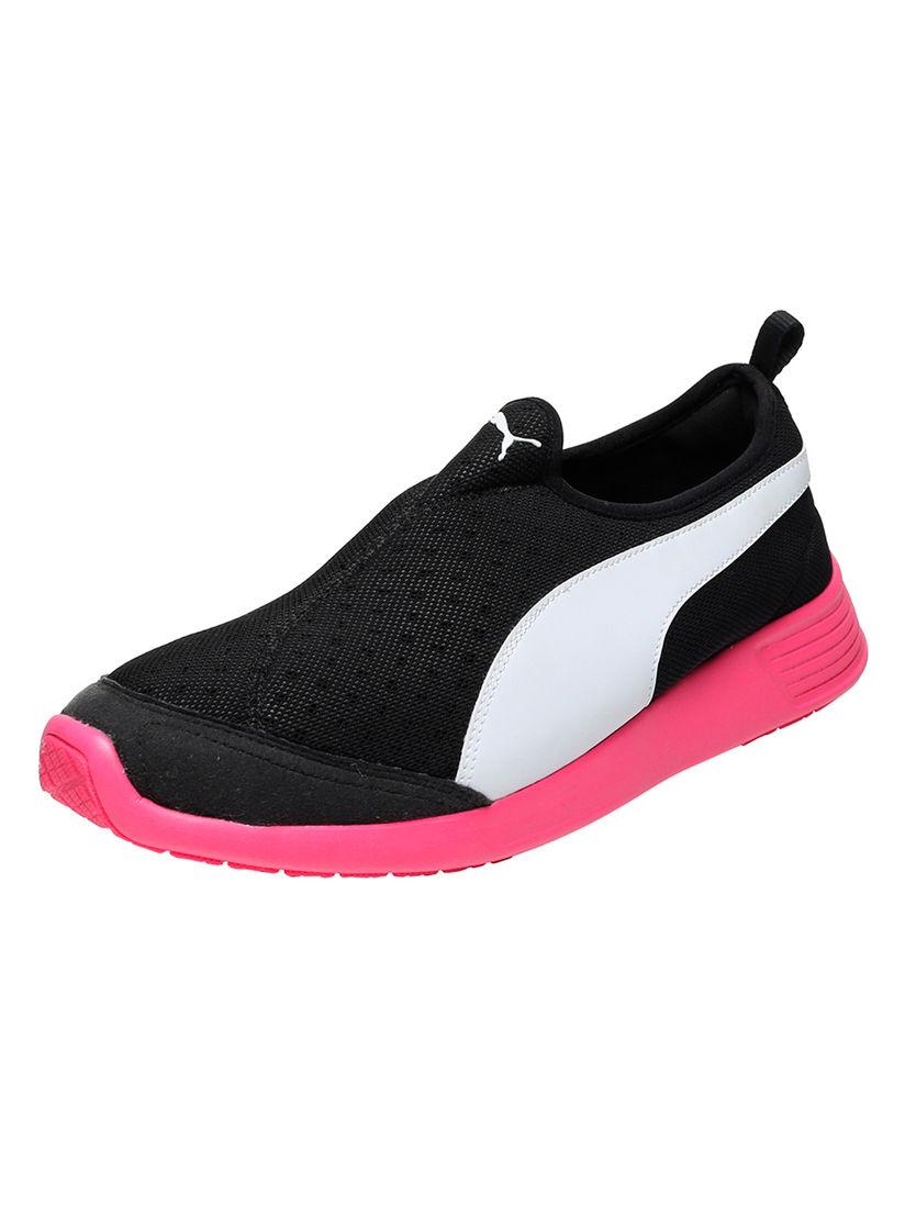 ST Trainer Evo Slip-on DP Sneakers