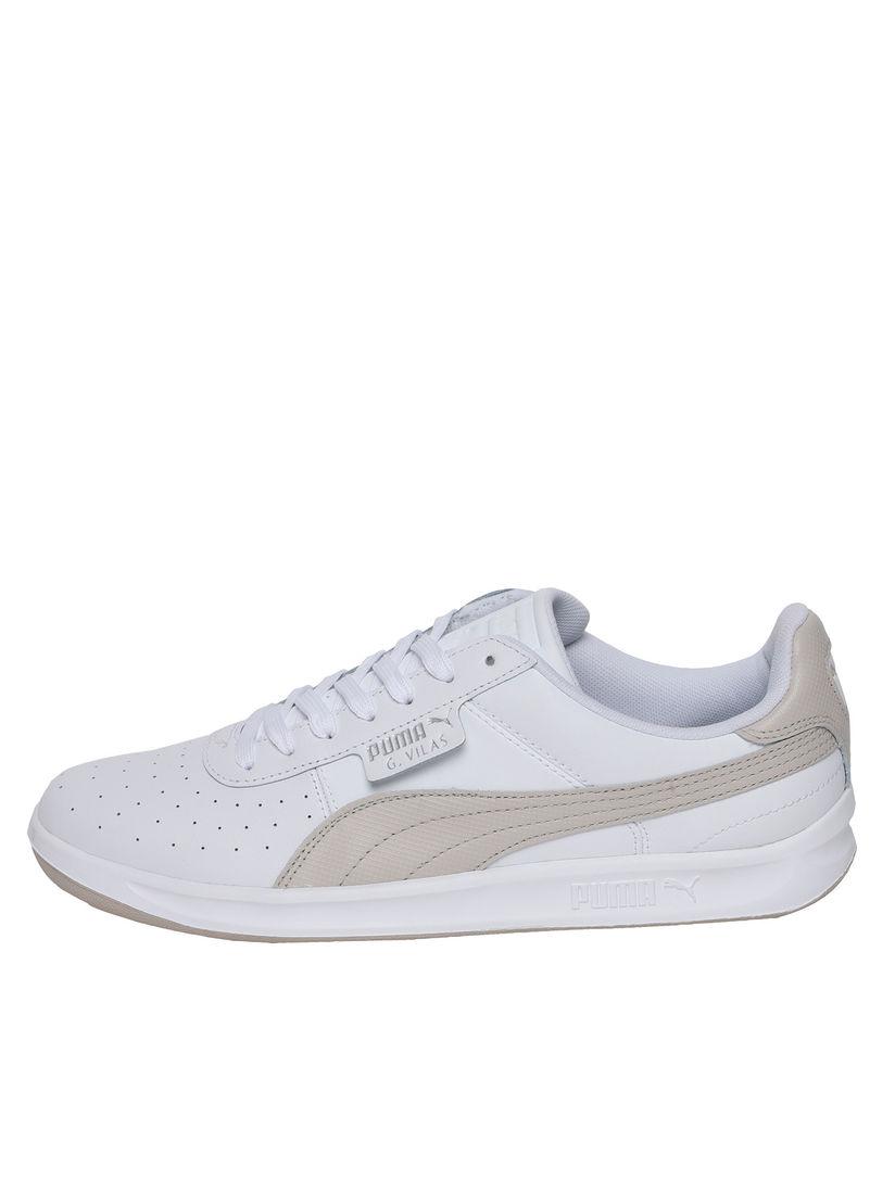 Buy PUMA White G. Vilas 2 Sneakers
