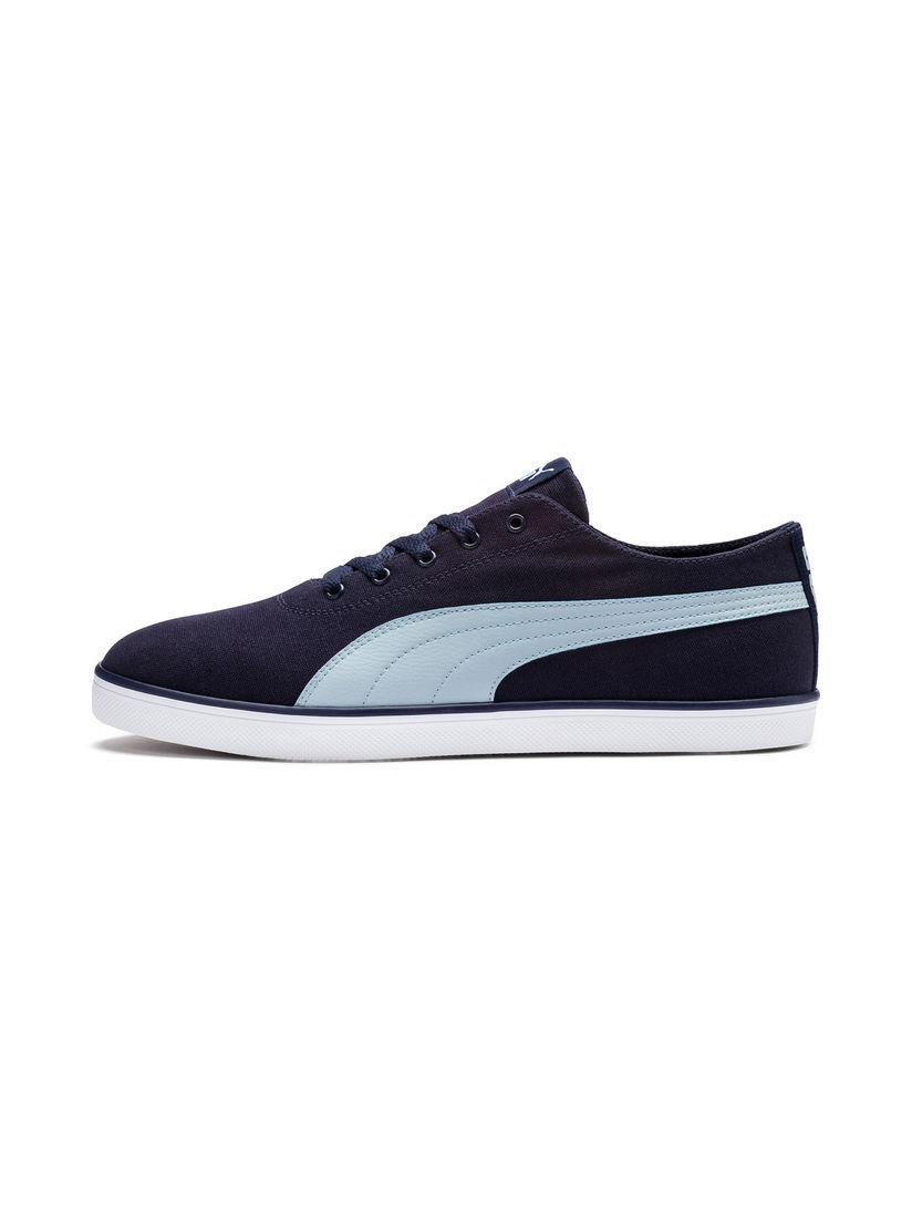 PUMA Navy Blue Urban Sneakers