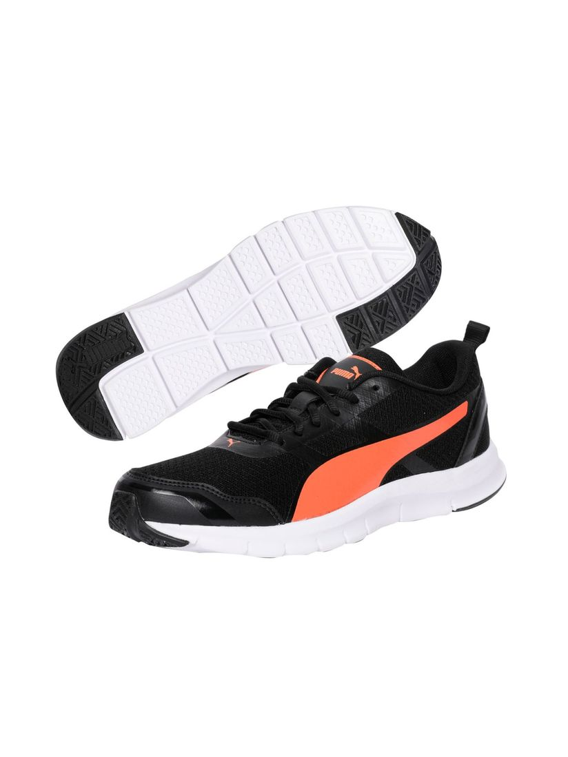 Puma Black Track V2 IDP Running Shoes