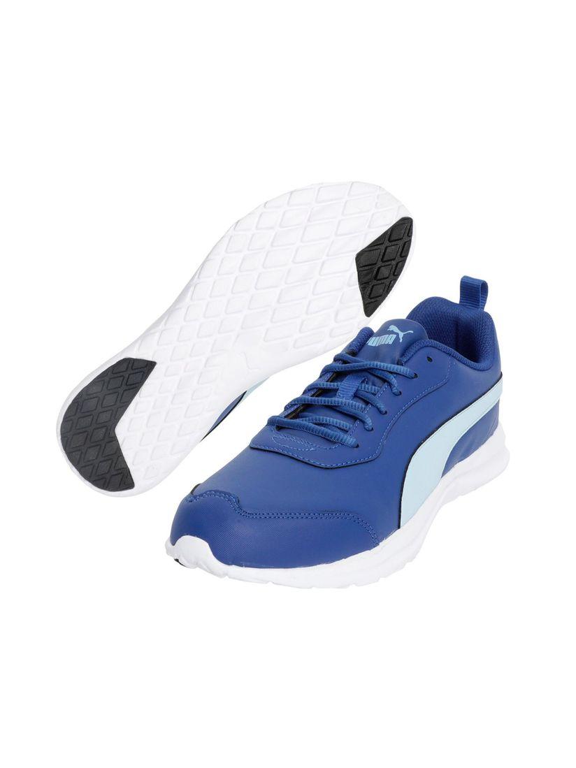Puma Blue Reeping XT IDP Running Shoes