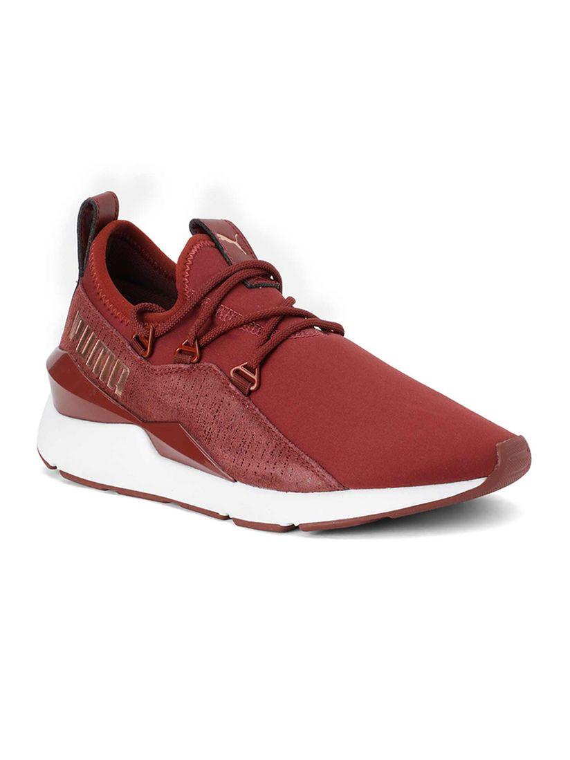 Puma Footwear : Puma Muse 2 Metallic