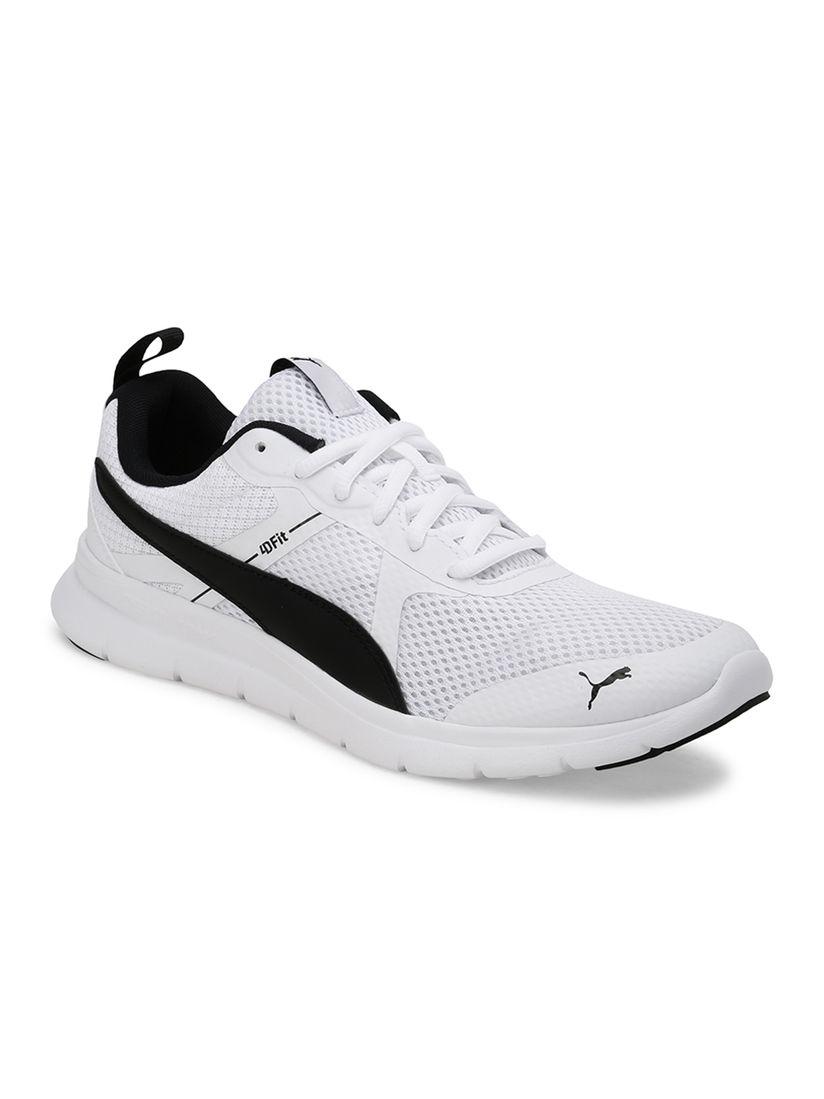 Puma Flex Essential Core Running Shoes