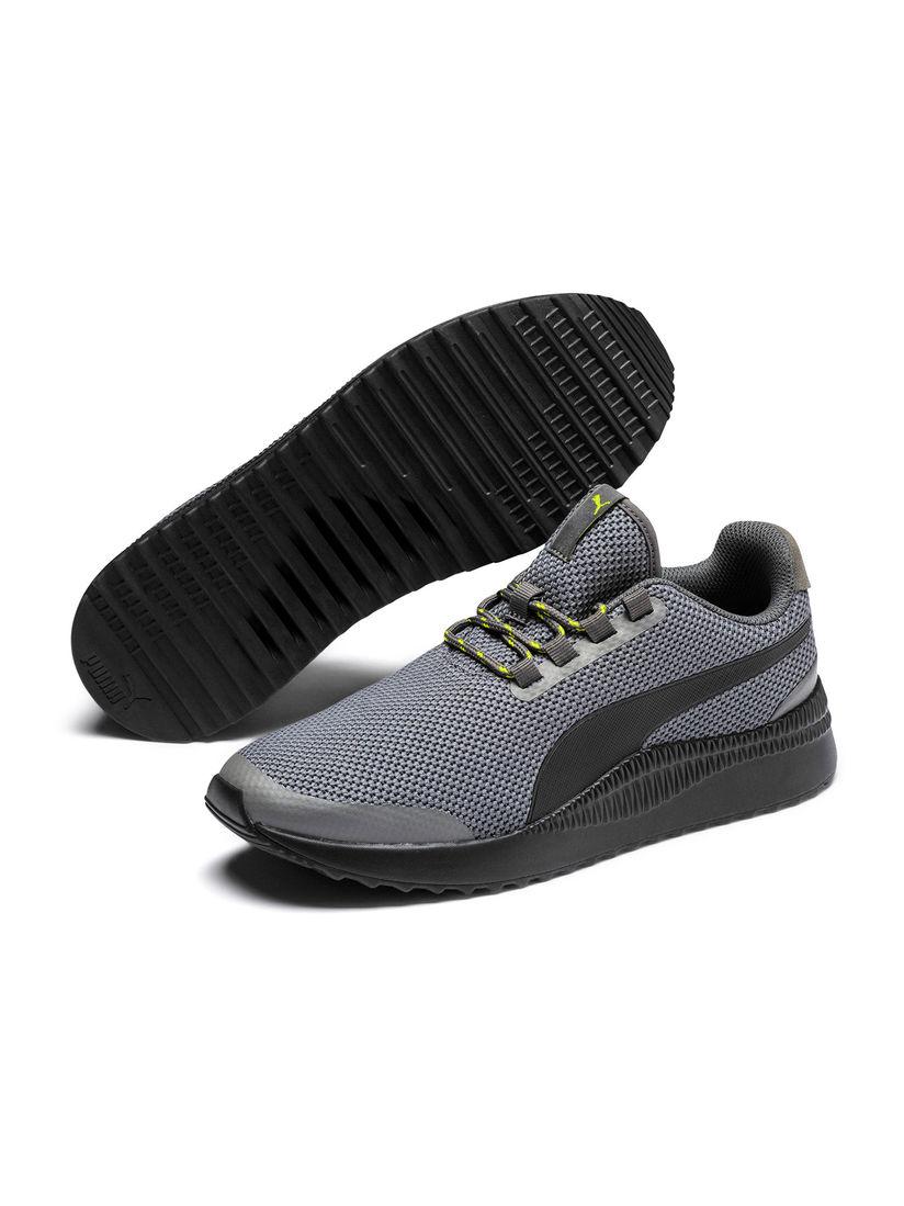 Buy Puma Grey Pacer Next FS Knit 2.0