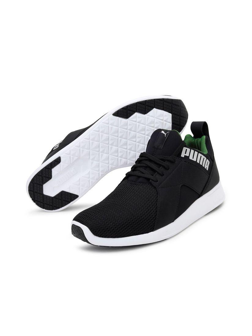 Puma Sports Shoes : Buy Puma Black Zod
